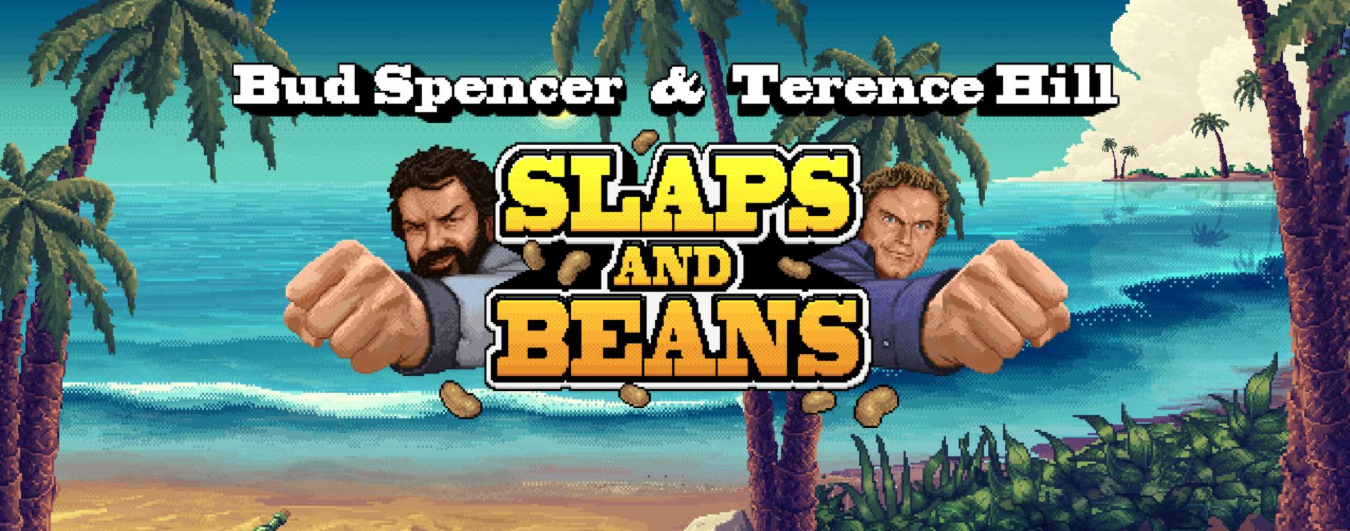 slap beans logo