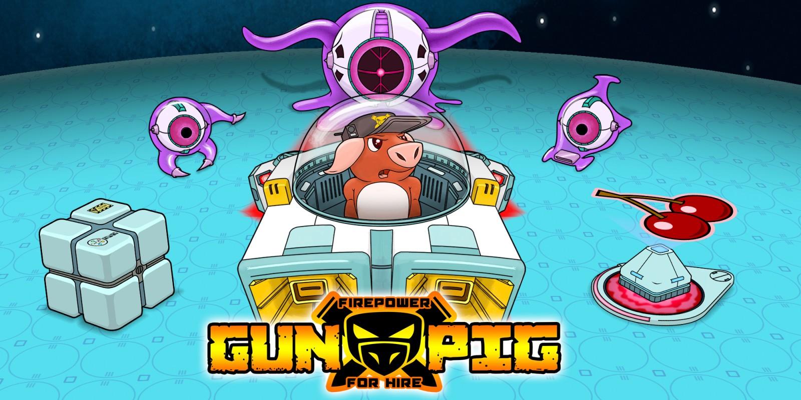 gunpig logo