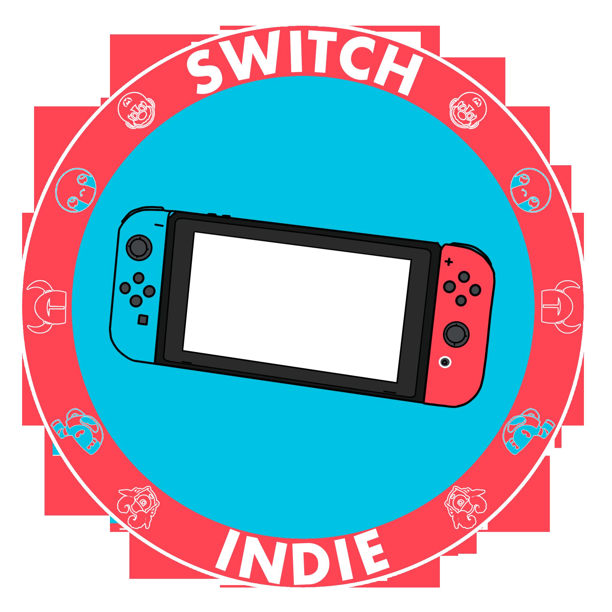 SwitchIndie